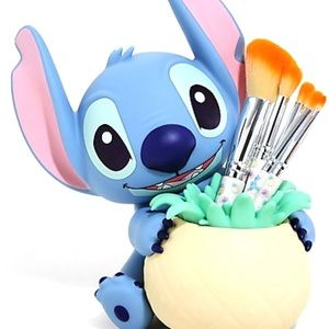 Stitch🍍Makeup Brush Ser